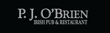 P.J.   O'Brien Irish Pub & Restaurant